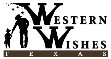Texas Western Wishes