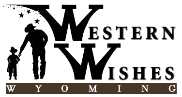Wyoming Western Wishes